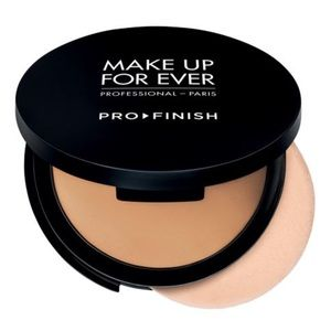 NWT Make Up For Ever 173 Neutral Amber Pro Finish
